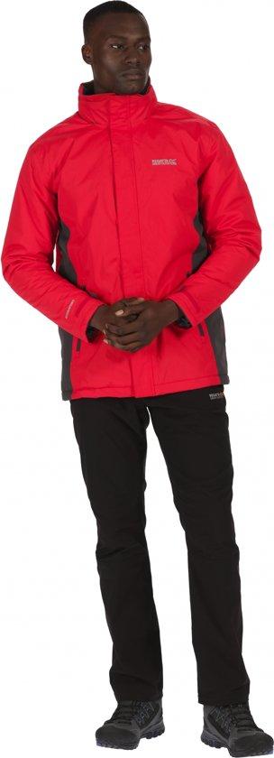 maat rood outdoorjas M thornridge volwassenen Regatta 1fF0wx