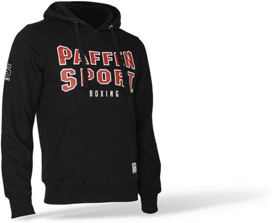 Fighter Hoodie  Raffen Sport