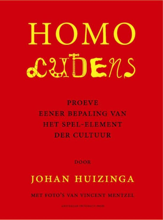 Homo Ludens Image