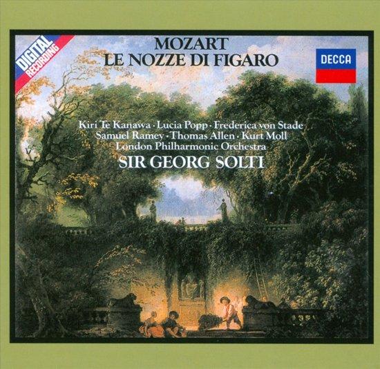 Le Nozze Di Figaro (Limited Edition