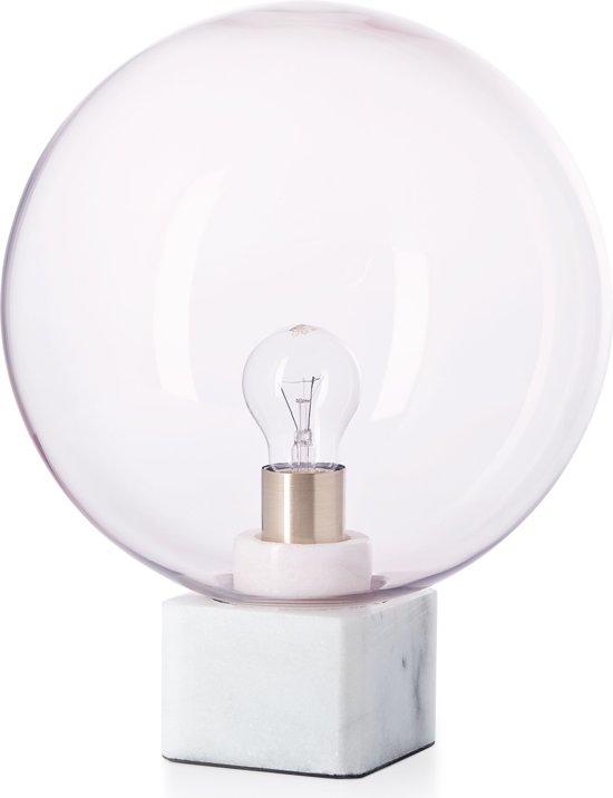 FÉST Muse Tafellamp Light Pink