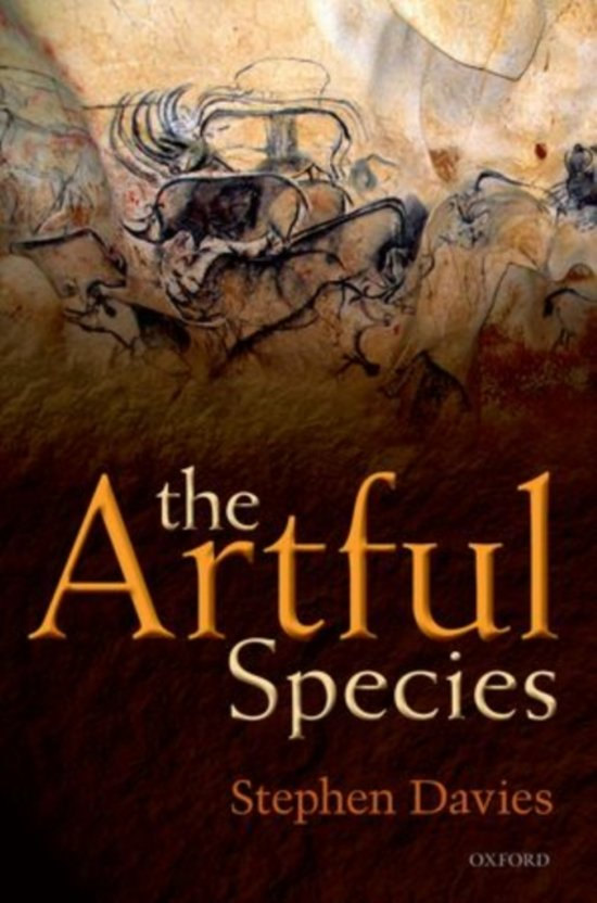 The Artful Species