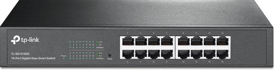 TP-Link TL-SG1016DE - Switch