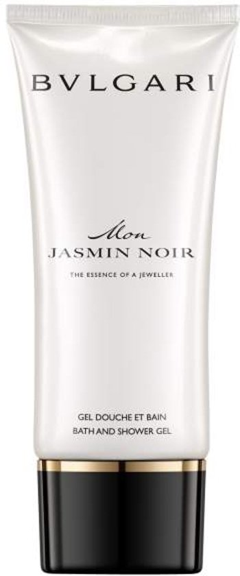 Bvlgari Douchegel Bvlgari Jasmin Noir Bath & Shower Gel