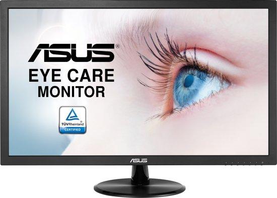Asus VP228DE - Full HD Monitor