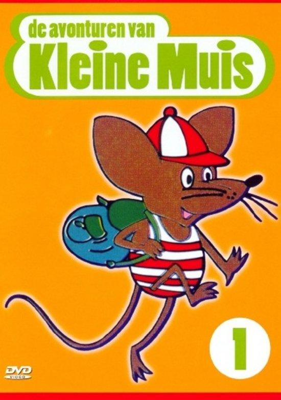 De Avonturen Van Kleine Muis - Dl.1