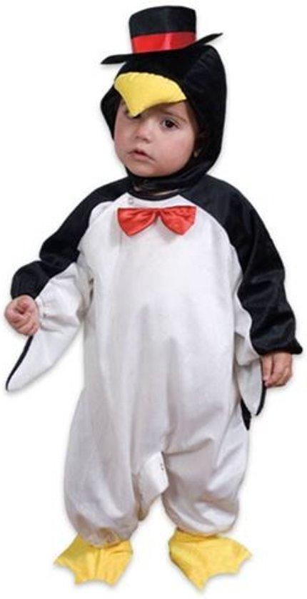 """Baby Pinguin pak - Kinderkostuums - 74 - 80"""