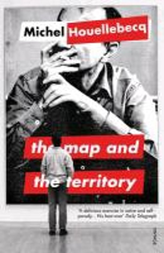 cover The Map and the Territory