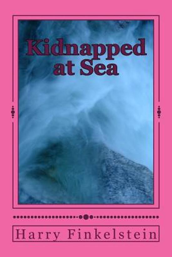 Kiddnapped at Sea