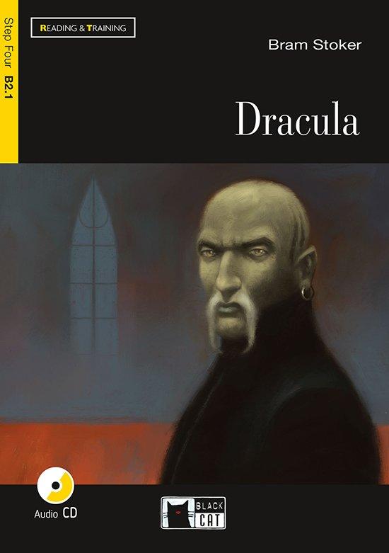 Reading & Training B2.1: Dracula book + cd