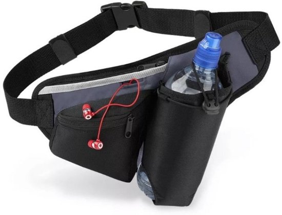 Quadra Hydro Belt Bag QS20