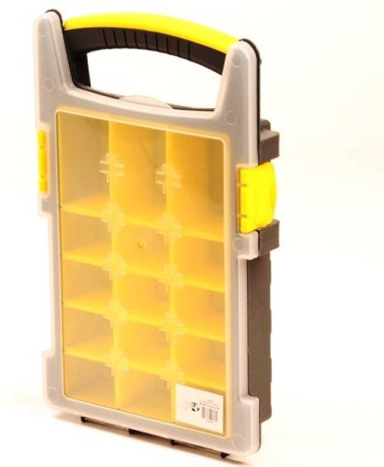 ES Gereedschapsbox (21x34x6cm)