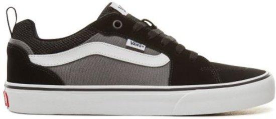 | Vans MN Filmore zwart grijs sneakers heren