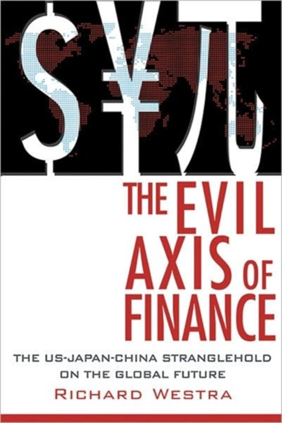 The Evil Axis of Finance