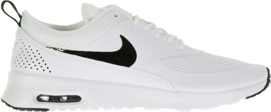 Nike Air Max Thea Sneakers Dames witzwart Maat 40