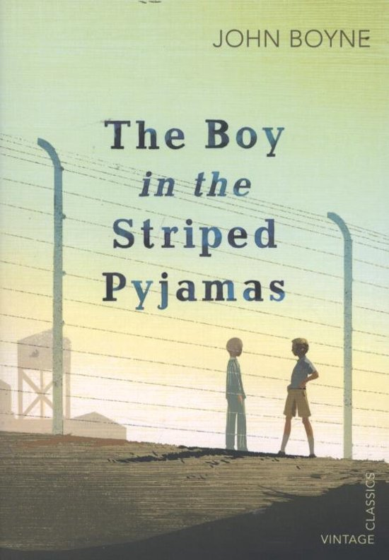 the boy in the striped pyjamas by john boyne essay The boy in the striped pyjamas - part 4 one particular novel that has a deep effect on the reader is john boyne's novel, the boy in the striped pyjamas the boy in striped pajamas: a movie analysis recent posts: ra with.