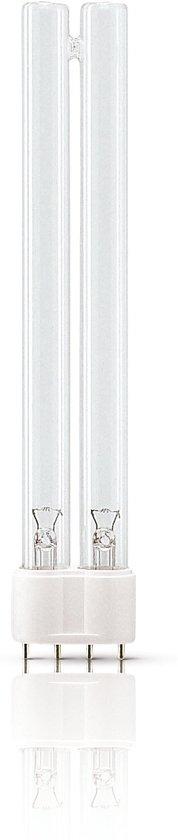 Philips TUV PL-L 36W/4P UV-C (2G11 Lengte 41.7cm)