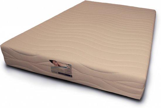 Matras Pocketvering 7-zones 180x200 dikte c.a. 23cm XXL TrendZzz®