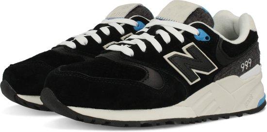 New Balance WL999 MMA WL999 MMA - schoenen-sneakers - Vrouwen - zwart -  maat  35