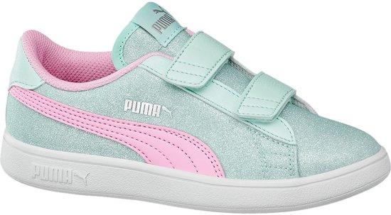 a03c68e4074 bol.com | Puma Kinderen Mint Smash Glitzglam - Maat 31