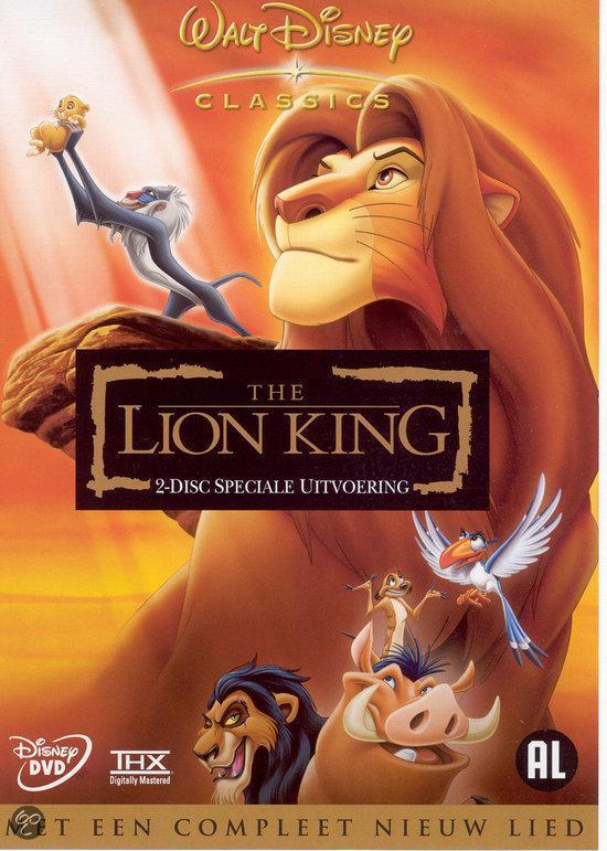 Lion movie porn king