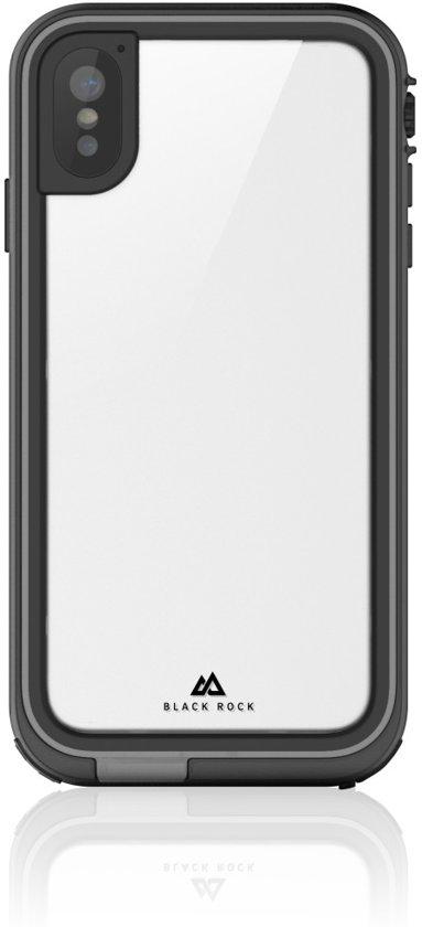 """""""Black Rock Cover """"""""360° Hero"""""""" voor de Apple iPhone Xs Max, Zwart"""""""
