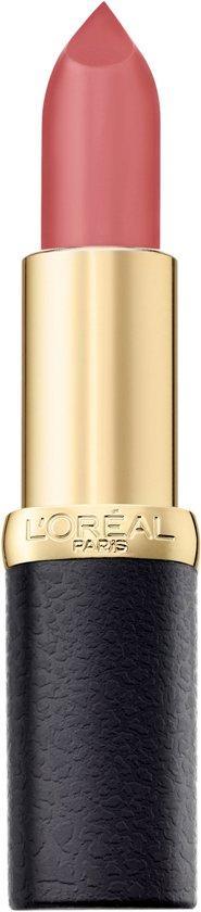L'Oréal Paris Color Riche Matte Lippenstift - 103 Rose Clutch