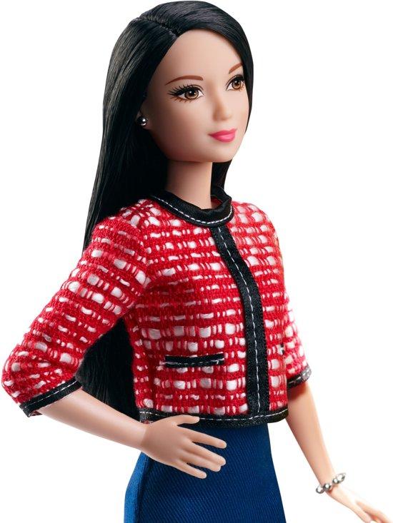 Barbie Presidentskandidaat