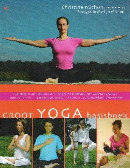 Groot yoga basisboek