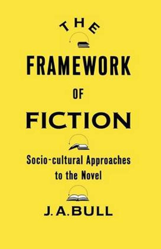 The Framework of Fiction
