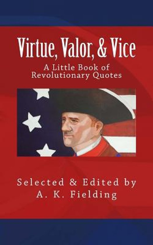 A Little Book of Revolutionary Quotes