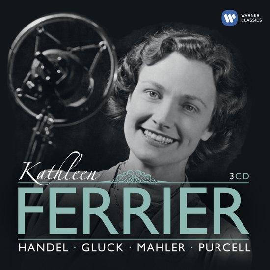 Kathleen Ferrier - The Complet