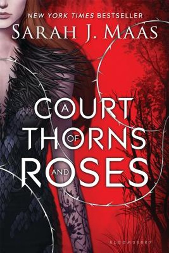 Afbeeldingsresultaat voor A Court Of Thorns And Roses