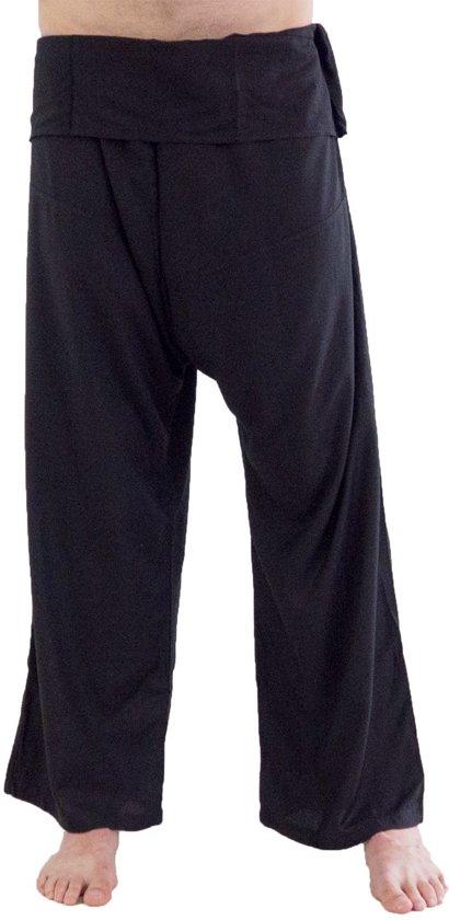 Afbeeldingsresultaat voor yoga broek heren