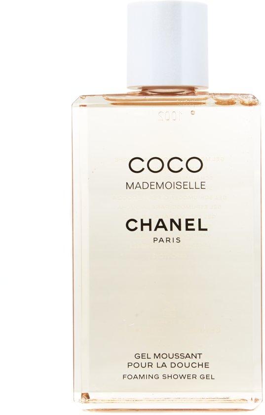 a4af4fbf7a5 Chanel Coco Mademoiselle Douchegel - 200 ml