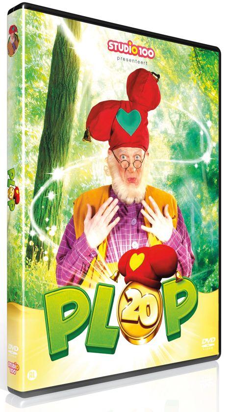 Bol Com Plop 20 Jaar Dvd Dvd S
