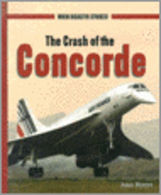 The Crash of the Concorde