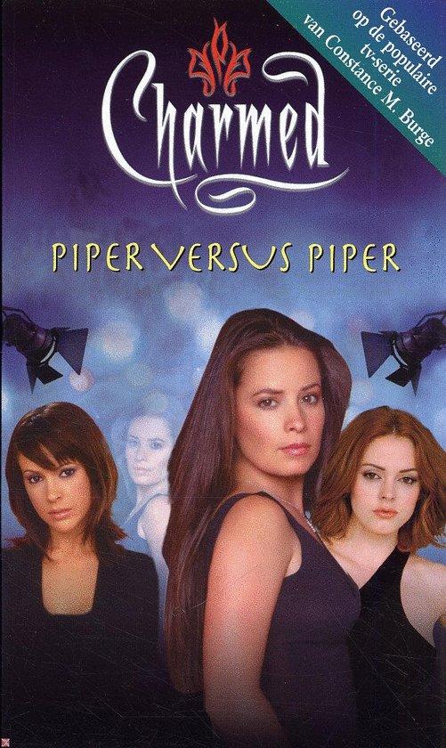 Piper Versus Piper - Emma Harrison  