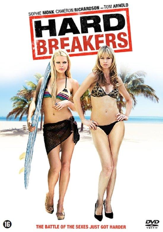 Cover van de film 'Hard Breakers'