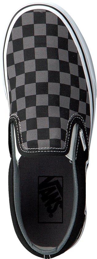 Vans Sneakers Classic 36 Slip Wmn Maat Zwart On Dames 66Oxnw