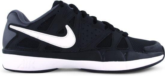 Nike Air Vapor Advantage Tennisschoen Heren - Schoenen - zwart - 42