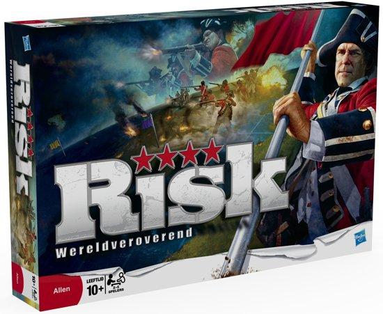 Afbeelding van het spel Risk Bordspel