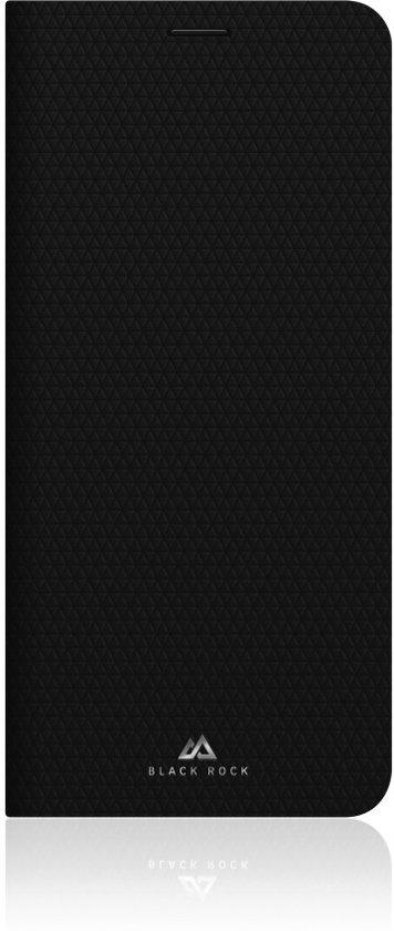 Black Rock Zwart Standard Booklet Samsung Galaxy S9