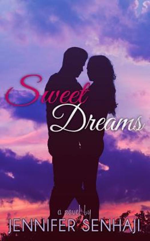 Bolcom Sweet Dreams 9781499785579 Jennifer Senhaji Boeken
