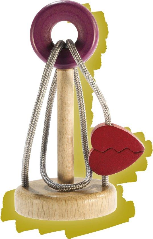 Eureka puzzel Beats of Love**