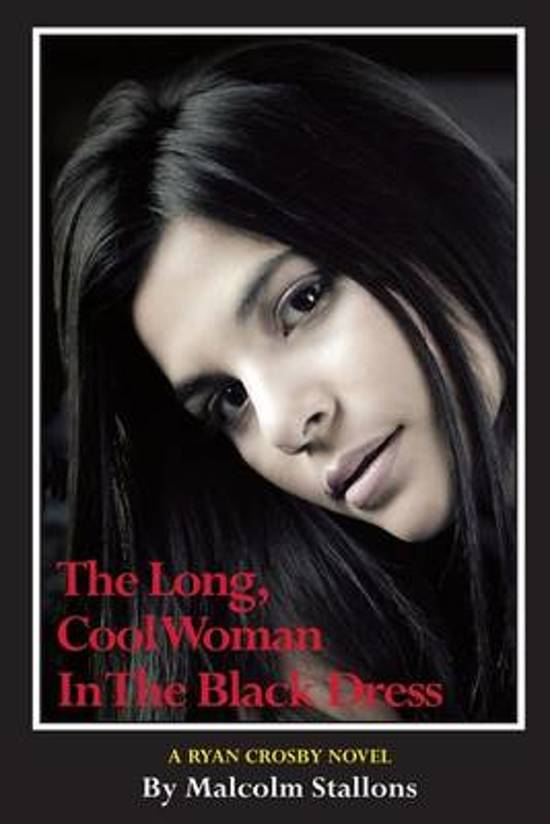 Bol The Long Cool Woman In The Black Dress 9781497433786
