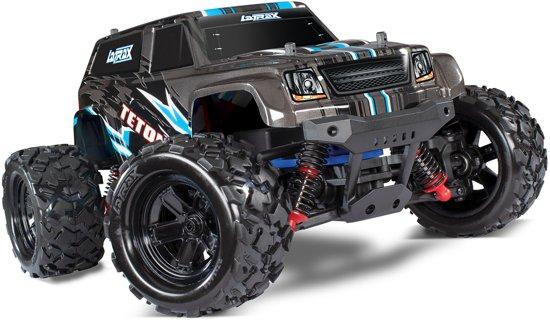 Traxxas LaTrax Teton Monster Truck Blauw