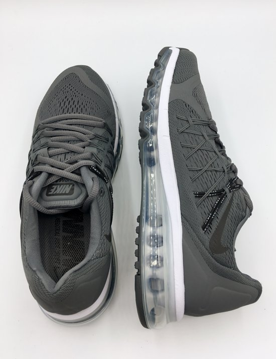 Nike Air Max 2015 Sneakers Heren Maat 42