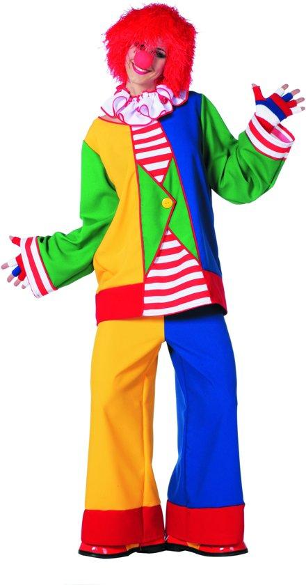 Clown Maat 48