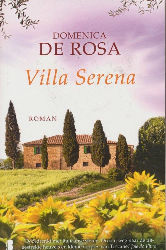 Villa Serena - Domenica de Rosa pdf epub